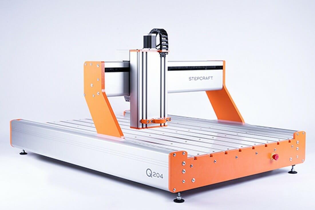 קורס מכונות CNC